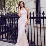 Dress by Pia Michi London