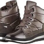 Caprice Boots, an award-winning German brand with a patent 'Walking on air' technology