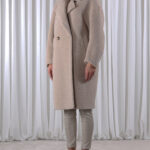 Stunning coat from casual clothing brand, Rino & Pelle